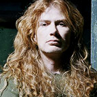 Dave Mustaine: 'It Looks Like We're Sprinting Down The Path To Socialism'