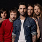 Maroon 5 To Emulate Queen Live Shows