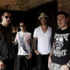 Avenged Sevenfold Lets Fans Pick Set List For Upcoming Tour