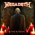 Megadeth Premiered New Song 'Whose Life (Is It Anyways?)'