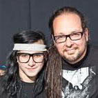Korn Reveal New Skrillex Video