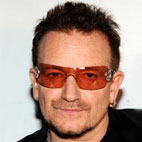 Bono Says U2 'Must Make Hits' In Order To Survive
