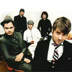Kaiser Chiefs Record Brand New Single About 'Rude, Cruel People On Twitter'