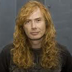 Megadeth's Dave Mustaine Claims He Healed A Fan Suffering From Cancer