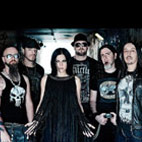 Lacuna Coil Premiere New Single