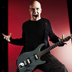 Devin Townsend Talks About His Vegetarian Diet And His Passion For Cows