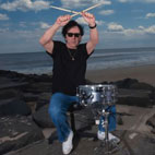 Kiss's Peter Criss To Be Recognized As Drum Legend