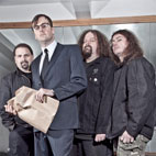 Napalm Death: New Album Track Listing Revealed