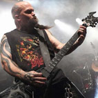 Slayer: New Songs Are Sounding 'Really Refreshing And Energetic'