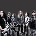 DragonForce To Kick Off North American Tour