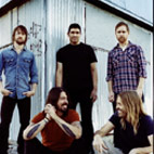 Foo Fighters To Record In Space