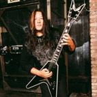 Testament Guitarist Talks About 'The Dark Roots Of Earth'