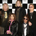Aerosmith Mixing 'Legendary Child' Song For New Movie