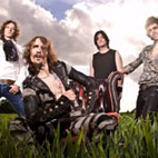 The Darkness Return To US In May