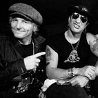 Matt Sorum, Slash May Play With Donovan At Hall Of Fame