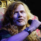 6 Most Controversial Dave Mustaine Comments