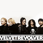 Scott Weiland Back With Velvet Revolver?