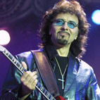 Tony Iommi Thanks Black Sabbath Fans