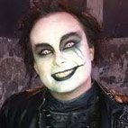 Cradle Of Filth Frontman: 'Internet Is A Cesspool Of Hate And Evil'