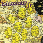 Dinosaur Jr Announce New Studio Album