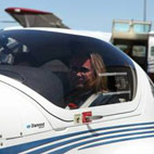 Vince Neil Is About To Get His Pilot's License