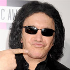 Gene Simmons: 'I've Been Arrogant And Selfish All My Life'