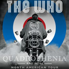 The Who Announce North American 'Quadrophenia And More' Tour