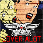Aerosmith Premiere 'Lover Alot' Single
