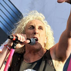 Twisted Sister Slam Paul Ryan For Using 'We're Not Gonna Take It'