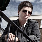 Noel Gallagher Proclaims The 'Death Of Rock Stardom'