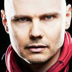 Billy Corgan: 'I'm Writing A Spiritual Memoir With Plenty Of Sex And Drugs And Rock 'N' Roll'