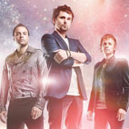 Muse On 'The 2nd Law': 'We're Singing About Relationships For The First Time'