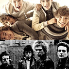 Did One Direction Rip Off The Clash?