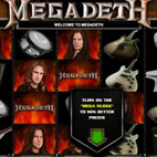 Megadeth-Branded Play-For-Fun Slot Game Available On Facebook