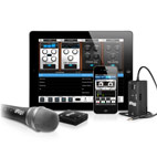 IK Multimedia Updates VocaLive, The Professional Vocal Processing App For iPhone/iPod Touch And iPad