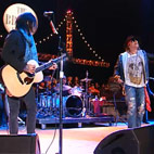 Guns N' Roses Play Unplugged For Bridge School Benefit