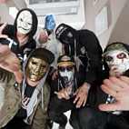 Hollywood Undead Release New Music With 'Dead Bite'