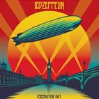Led Zeppelin Preview 'Kashmir' From 'Celebration Day' Film
