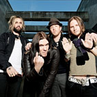 Shinedown: 'We Have a New Album Already Recorded'