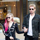 Chad & Avril Plan 'Most Unique Wedding Ever'