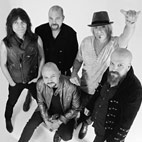 Queensryche 'Operation: Mindcrime' Tour Announced
