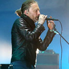 Radiohead Fans Unleash Multi-Cam Edit Of NYC Show