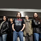 Dream Theater Re-Signs With Roadrunner Records New Album In 2013