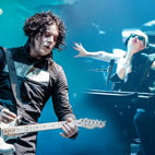 Jack White Accuses Lady Gaga Of 'Having No Meaning'?