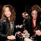 No More Aerosmith Albums?