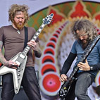 Mastodon Added To Line Up For Download 2013