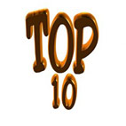 Top 10 Songs And Artists Revealed