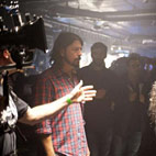 Dave Grohl Directing New Soundgarden Video