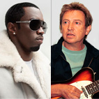 Andy Summers of The Police Calls Puff Daddy's 'I'll Be Missing You' a 'Major Rip-Off'