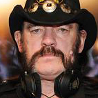 Lemmy Introduces 'Motorheadphones'